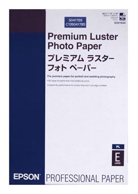 Epson Premium Luster hartie foto A4 - 250 coli - 260g/mp (S041784)