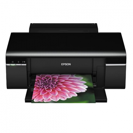 Epson Stylus Photo P50 - Imprimanta A4