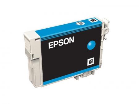 Epson T0962 - Cartus Imprimanta Cyan pentru Epson R2880