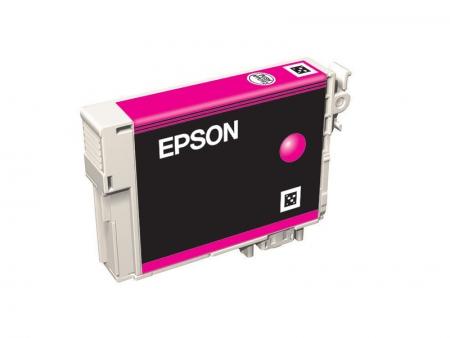 Epson T0963 - Cartus Imprimanta Vivid Magenta pentru Epson R2880