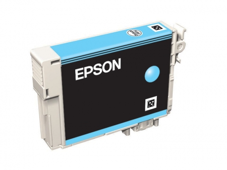 Epson T0965 - Cartus Imprimanta Light Cyan pentru Epson R2880