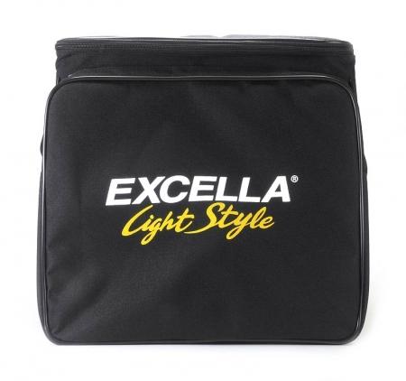 Excella EF-PRO68 - geanta pentru 2 blituri Prisma/Premier