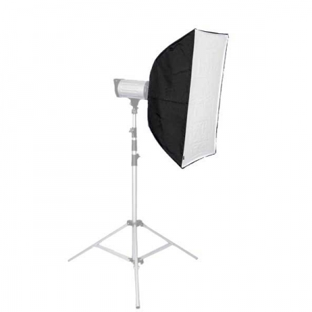 Excella LSPR515W Softbox 50x150cm pentru blit Premier