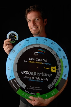Expo Aperture 2 Educator Size 21