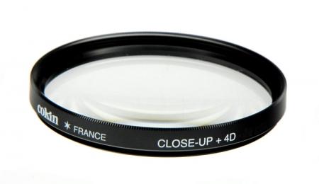 Filtru Cokin S104-55 Close-Up 4D 55mm