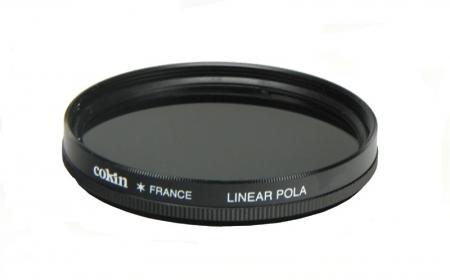 Filtru Cokin S160-72 Polarizare Liniara 72mm