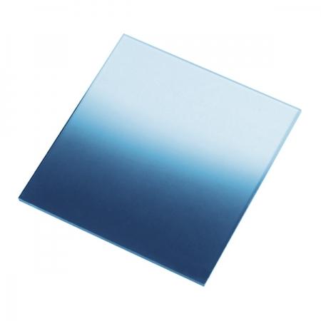 Filtru Cokin Z123F Gradual Blue B2 - Full