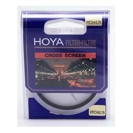 Filtru Hoya Cross Screen 67mm
