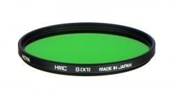 Filtru Hoya Green X1 77mm HMC