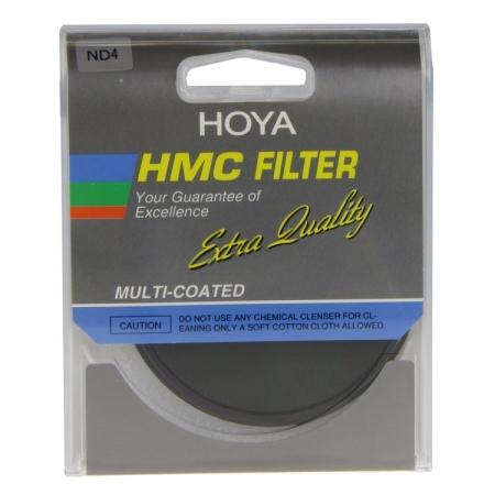 Filtru Hoya HMC NDX4 58mm