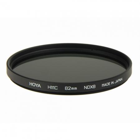Filtru Hoya HMC NDX8 82mm