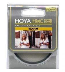 Filtru Hoya HMC Warm 52mm