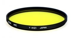 Filtru Hoya HMC Yellow K2 49mm