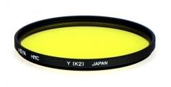 Filtru Hoya HMC Yellow K2 62mm