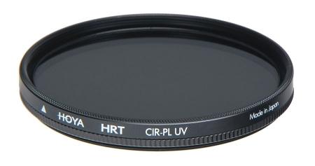 Filtru Hoya HRT Polarizare Circulara UV 55mm New