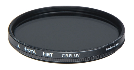 Filtru Hoya HRT Polarizare Circulara UV 72mm New