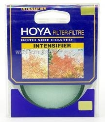 Filtru Hoya Intensifier 49mm