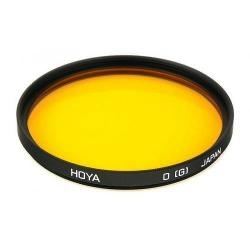 Filtru Hoya Orange G1 55mm HMC