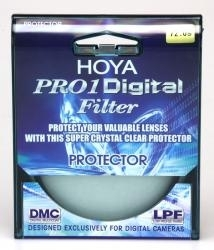 Filtru Hoya Protector Pro1 Digital 72mm