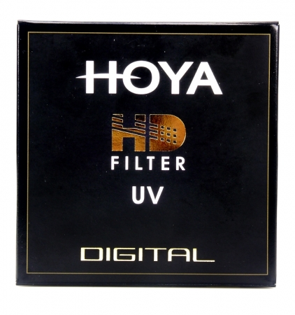 Filtru Hoya UV HD (PRO-Slim) 58mm