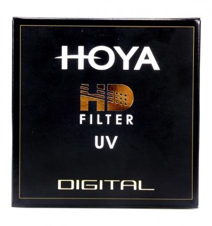 Filtru Hoya UV HD (PRO-Slim) 67mm