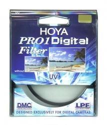 Filtru Hoya UV HMC Pro1 Digital 72mm
