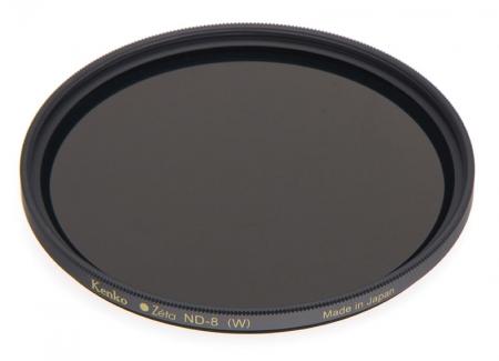 Filtru Kenko ZETA ND8 55mm