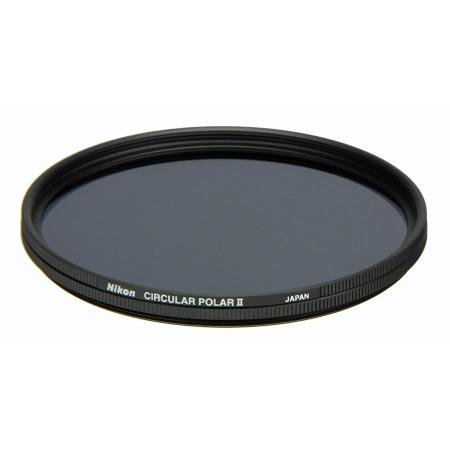 Filtru Nikon C-PL II (polarizare circulara) 62mm