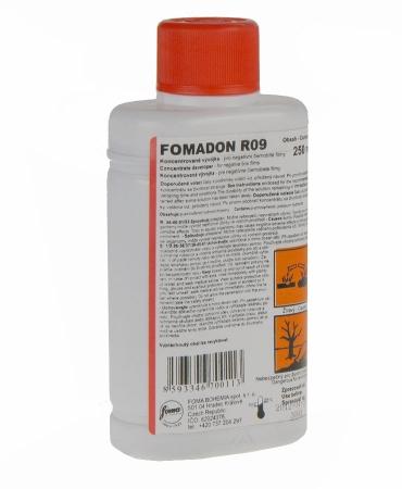 Fomadon R09 250ml - revelator pentru film alb-negru
