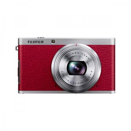 Fujifilm XF1 rosu
