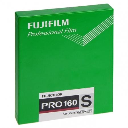 Fujicolor PRO 160NS 4x5