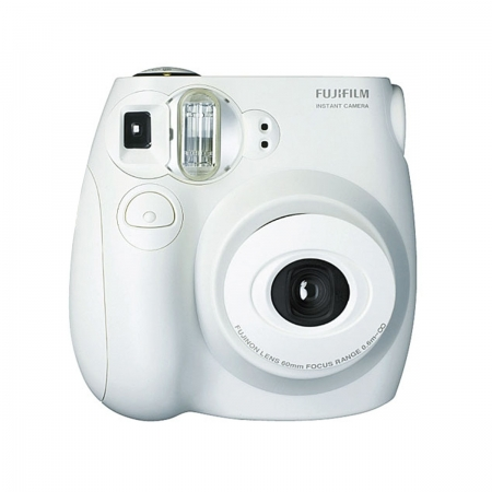Fujifilm Instax 7S - Aparat foto instant