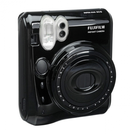 Fujifilm Instax Mini 50S Black /91001