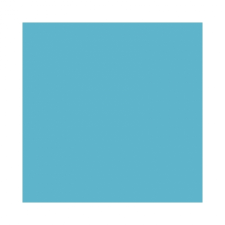Fundal carton 2.72 x 11m Aqua 02