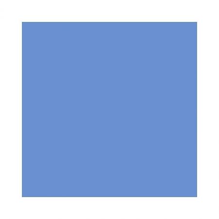 Fundal carton 2.72 x 11m Cortez Blue / Bluebell 09