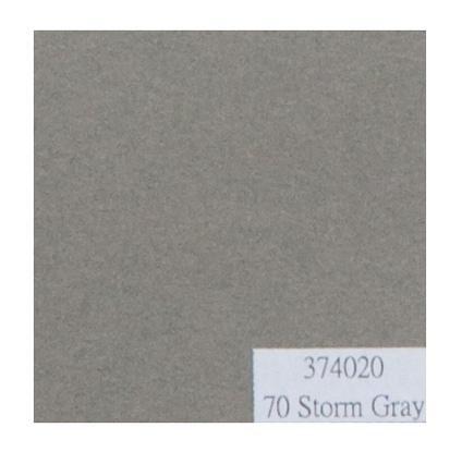 Fundal carton 2.72  x 11m  - Storm Grey
