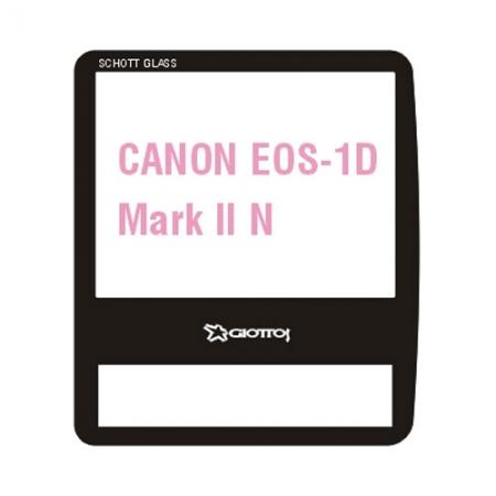 Giottos SP8256 Professional Glass Optic Screen Protector pentru Canon EOS-1D Mark II N
