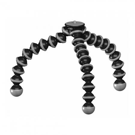 GorillaPod Joby (SLR Zoom) - minitrepied cu picioare flexibile