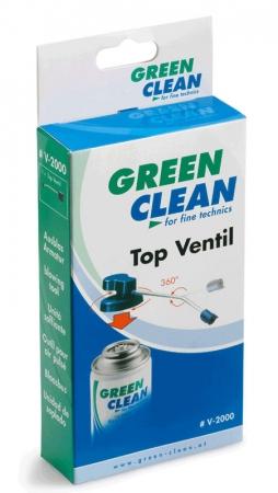 Green Clean Top ventil V-2000