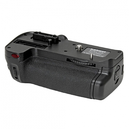 Hahnel HN-D7000 - grip pentru Nikon D7000