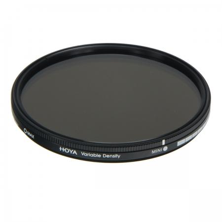Hoya NDX Variable Density 3-400 55mm - filtru neutru cu densitate variabila