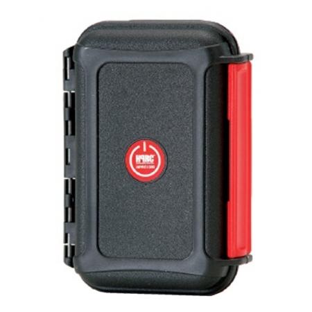 HPRC 1300C - cutie rigida pentru carduri