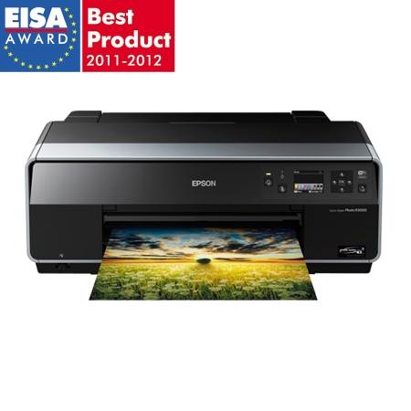 Imprimanta Epson Stylus Photo R3000  (A3+)