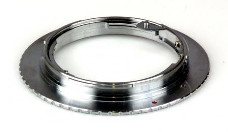 Inel adaptor AR-05 - Rollei - Canon EOS