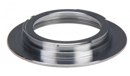 Inel adaptor M42 -Minolta MD manual
