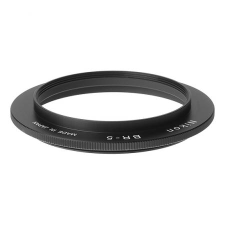 Inel adaptor Nikon BR-5 (62-52 mm)