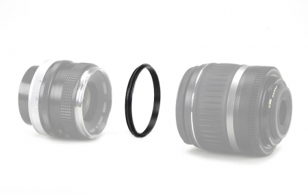 Inel inversor 52mm-52mm Matin