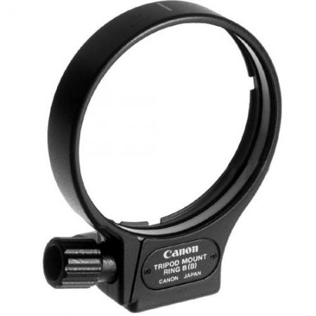 Inel prindere pe trepied Canon B(B) pentru 100mm f/2.8