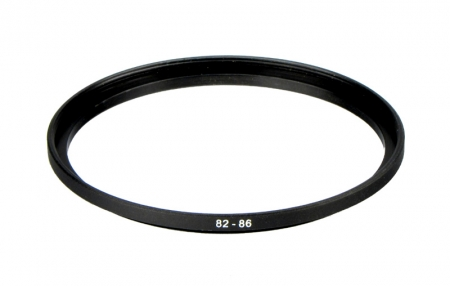 Inel reductie Step-up metalic de la 82-86mm