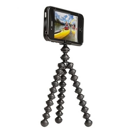 Joby GorillaMobile pentru iPhone 4 / 4S - minitrepied flexibil